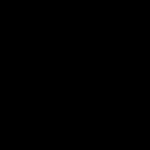 Zeichnugen eines fahrenden Autos als Symbol für die Lieferung